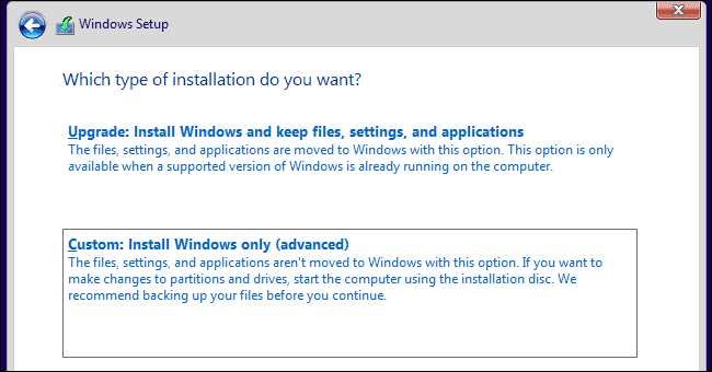 How to Install Windows 10 on PC