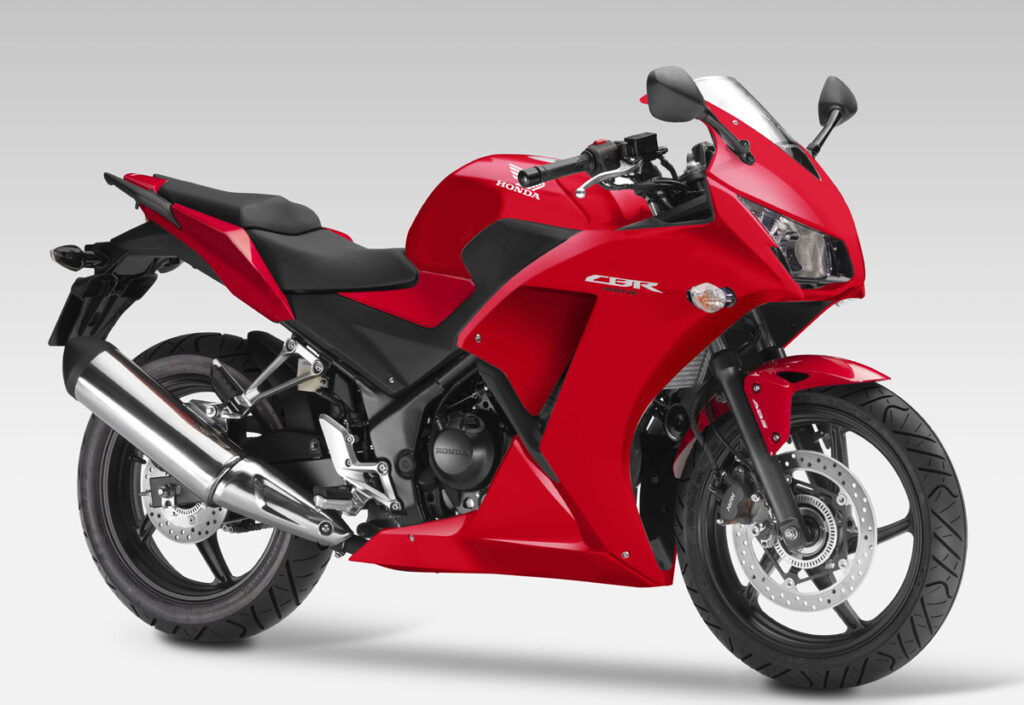 Honda CBR300R 2021 Full Specification and Features