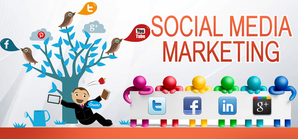 Social Media Marketing: Earning Sources