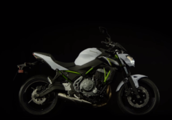 Kawasaki Z650 : Specification
