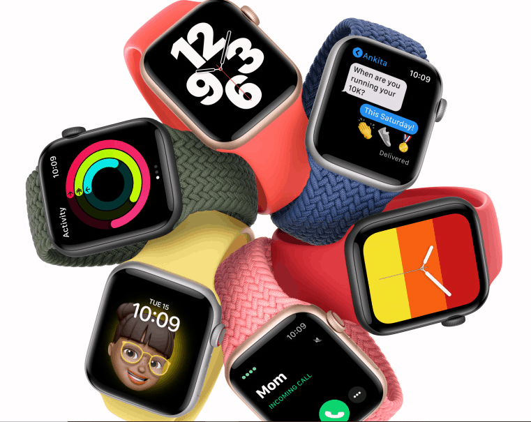 Apple Watch Series 6 : Amazing features of Apple Watch Series 6